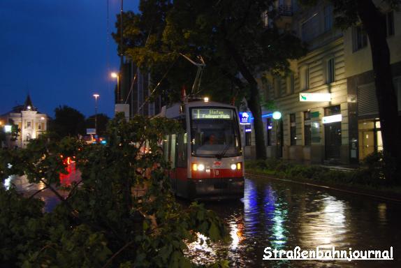 A 8 Uraniastraße