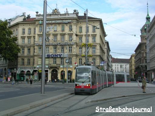 681 Schwarzenbergplatz