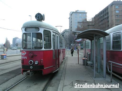 4644 Schwedenplatz
