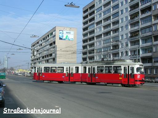 4671 Nordbahnstraße