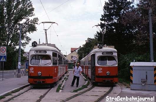 4801+1301, 4790+1317 Strebersdorf