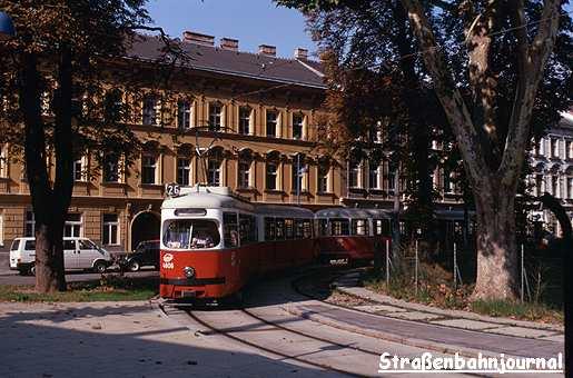 4806+1303 Floridsdorf