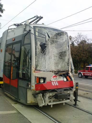 Unfall 656