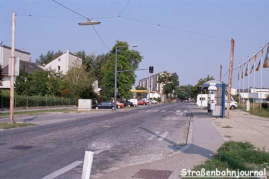 Hirschstettner Straße