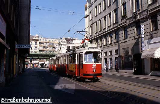 4037+1437 Josefstädter Straße
