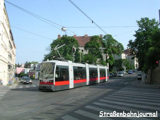 47 Währinger Straße/Simonygasse