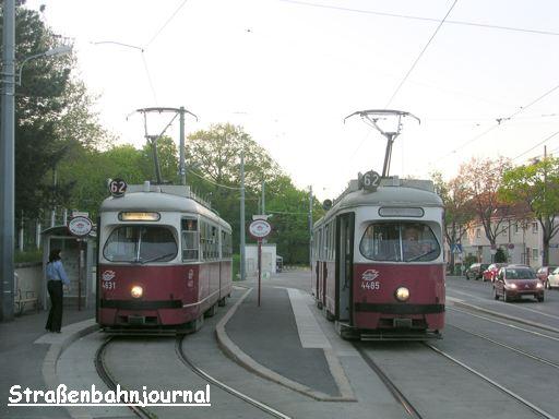 4485, 4631 Wolkersbergenstraße