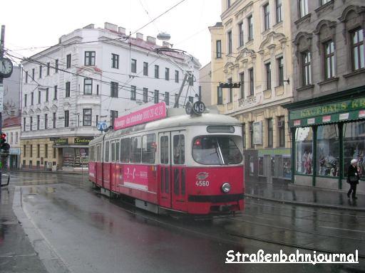 4560+1143 Hütteldorfer Straße U