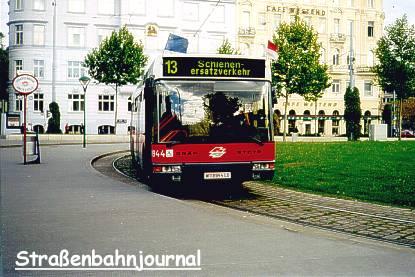 8944 Westbahnhof