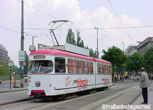 6600 Schwedenplatz