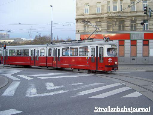 4530+c3 St. Marx