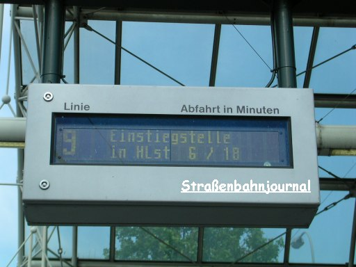 RBL Westbahnhof
