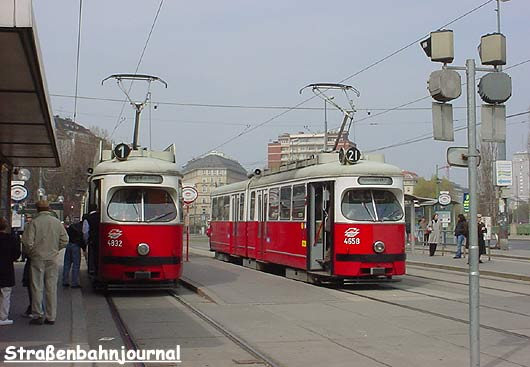 4658, 4832+1349 Schwedenplatz