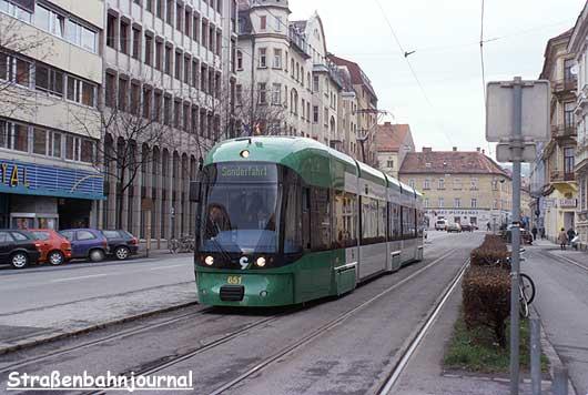 Cityrunner Graz