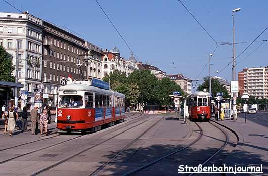 4673, 4690 Schwedenplatz