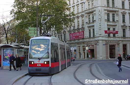 636 Schwarzenbergplatz