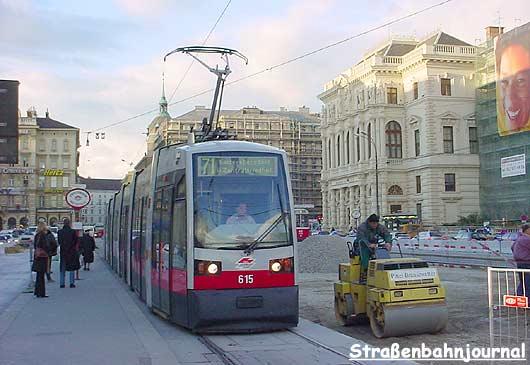 615 Schwarzenbergplatz