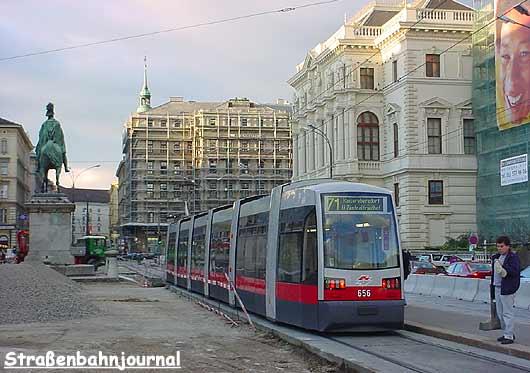 656 Schwrzenbergplatz