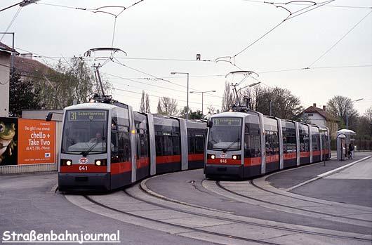 641, 645 Stammersdorf