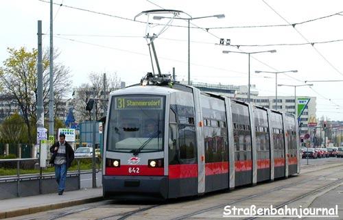 642 Gerasdorfer Straße