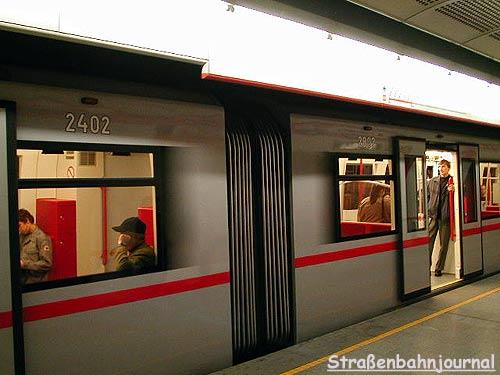 U3 Westbahnhof