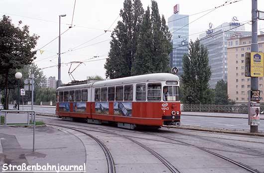 4643 Dreieckfahrt