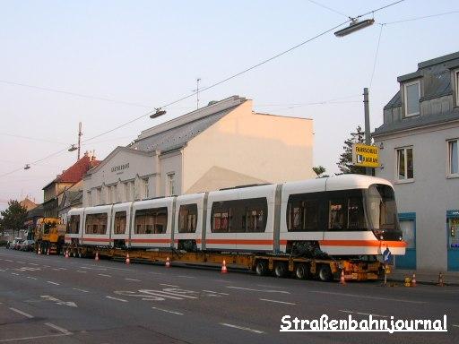 Cityrunner für Linz
