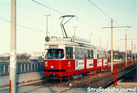 4403 Donauinsel