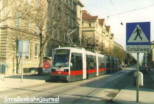 605 Bernhardtstalgasse