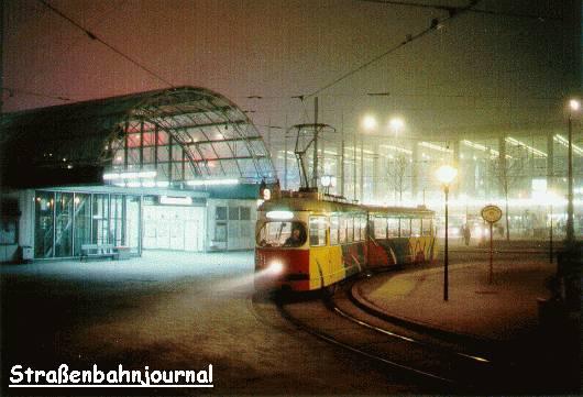 4700 solo Westbahnhof