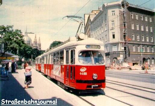 4498+1183 Gumpendorfer Straße