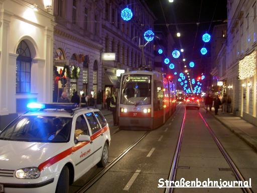 37 Josefstädter Straße