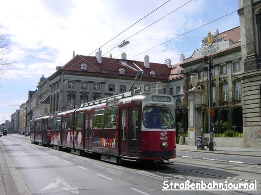 4035+1435 Währinger Straße