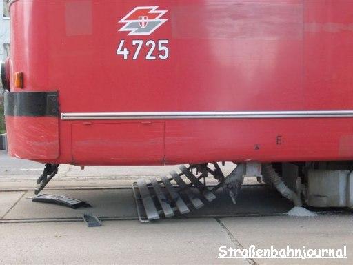Unfall 4725+1339