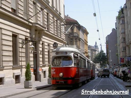 4558+1373 Josefstädter Straße