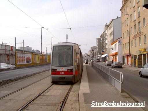 630 Eichenstraße/Dörfelstraße