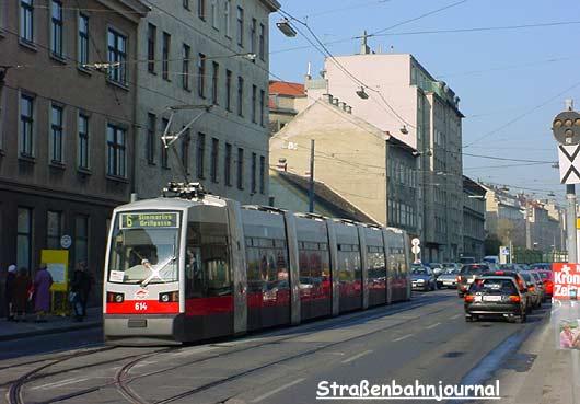 614 Gräßlplatz
