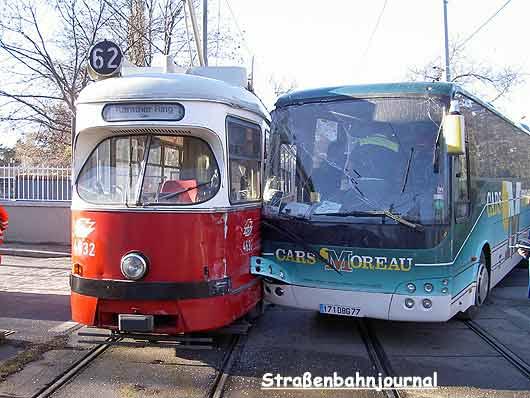 Verkehrsunfall Hermesstraße