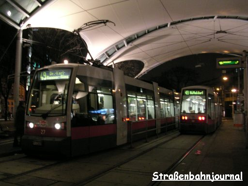 27, 38 Urban-Loritz-Platz