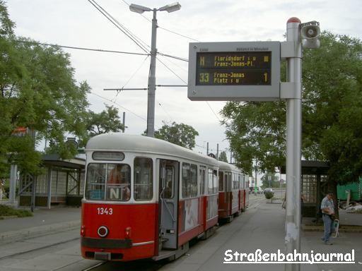 FGI-Display Friedrich-Engels-Platz