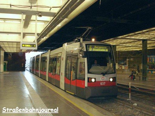 637 Südtiroler Platz