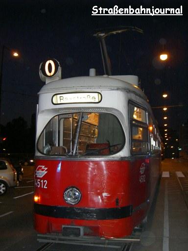 4512 Franzensbrücke