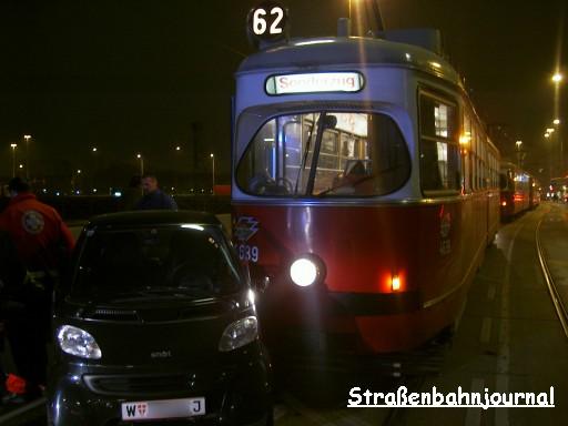 4639 Unfall Breitenfurter Straße