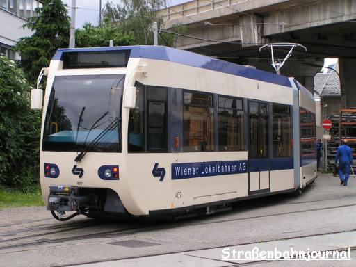 407 Inzersdorf