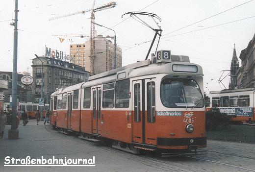 4005+1405 Westbahnhof