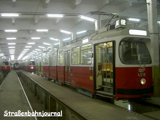 4319 Bahnhof Favoriten