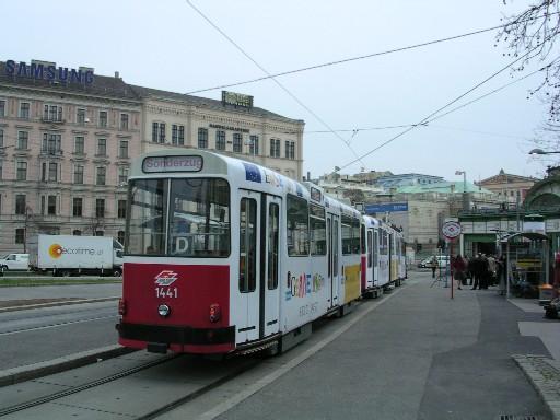 4043+1441 Karlsplatz