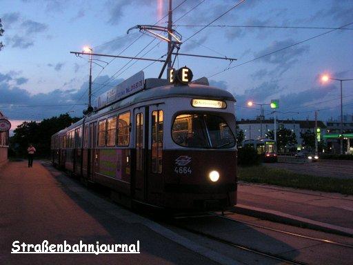 4664+1235 Gerasdorfer Straße