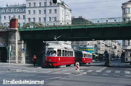 4542+1112 Thaliastraße U