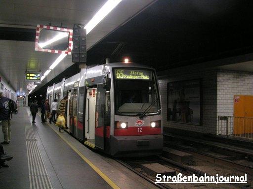 12 Matzleinsdorfer Platz